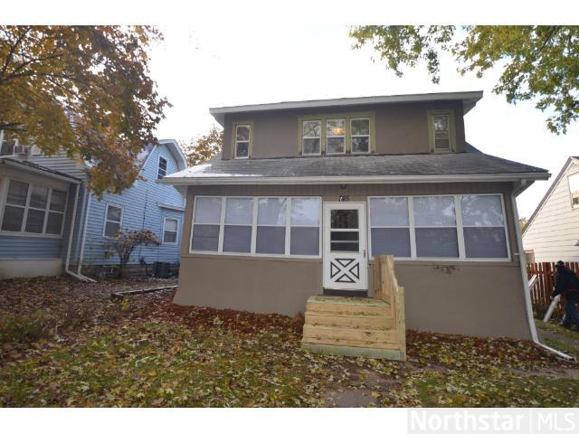 Rental Homes for Rent, ListingId:26137259, location: 745 Oakdale Avenue St Paul 55107