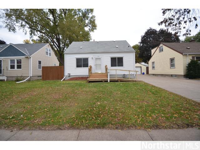 Rental Homes for Rent, ListingId:26137260, location: 1166 Flandrau Street St Paul 55106