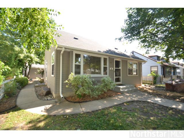 Rental Homes for Rent, ListingId:26137263, location: 5505 30th Avenue S Minneapolis 55417