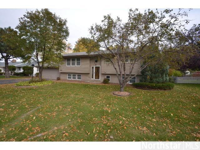 Rental Homes for Rent, ListingId:26137267, location: 13209 Humboldt Avenue S Burnsville 55337