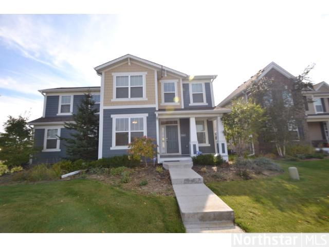 Rental Homes for Rent, ListingId:26137248, location: 15842 Cobblestone Lake Parkway Apple Valley 55124