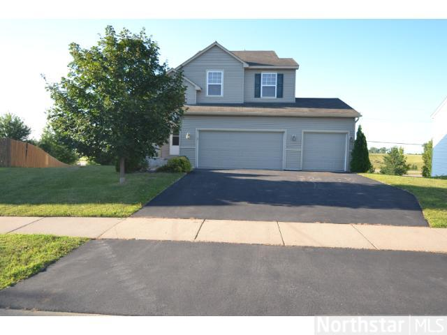 Rental Homes for Rent, ListingId:26145430, location: 14438 Atwater Way Rosemount 55068