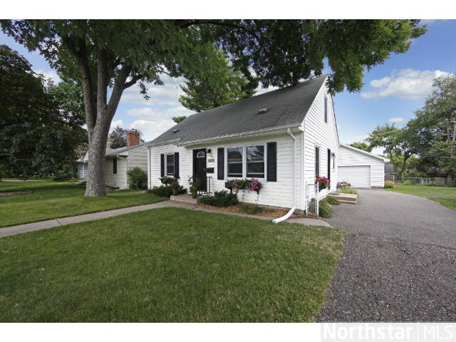 Rental Homes for Rent, ListingId:26153999, location: 5809 York Avenue S Edina 55410