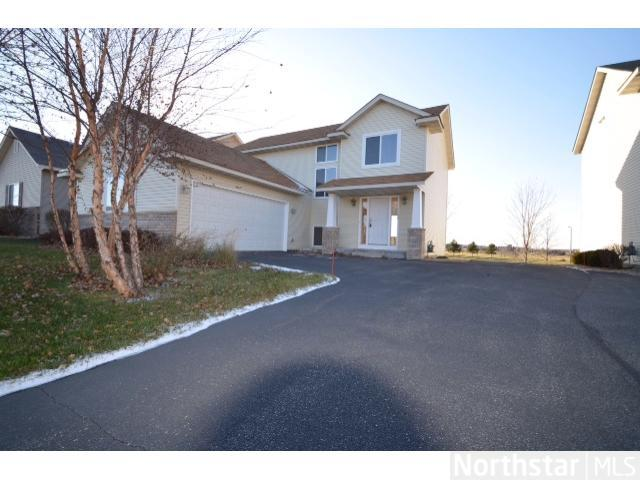 Rental Homes for Rent, ListingId:26168357, location: 1748 Wyndam Drive Shakopee 55379