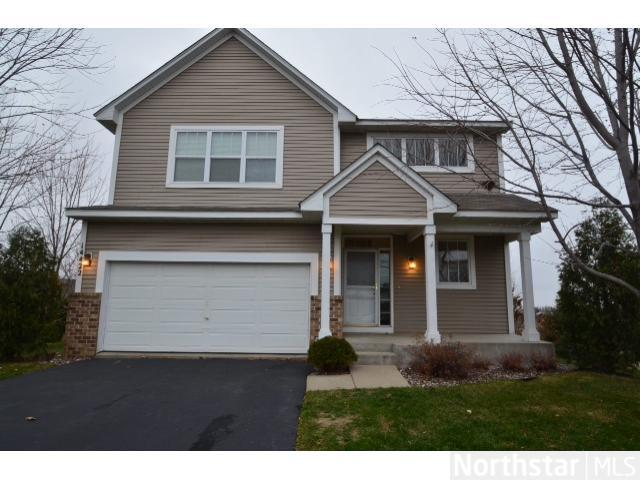 Rental Homes for Rent, ListingId:26168359, location: 14422 Castlegate Way NW Prior Lake 55372