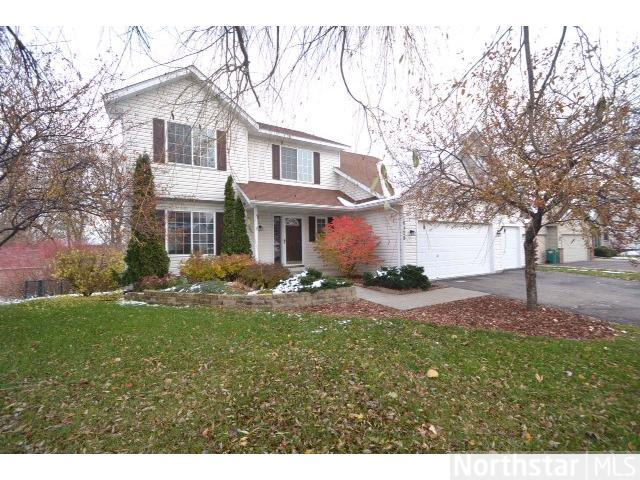 Rental Homes for Rent, ListingId:26168365, location: 16128 Harmony Path Lakeville 55044
