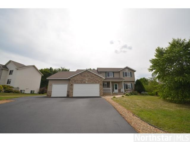 Rental Homes for Rent, ListingId:26171730, location: 16978 Galleon Circle Lakeville 55044