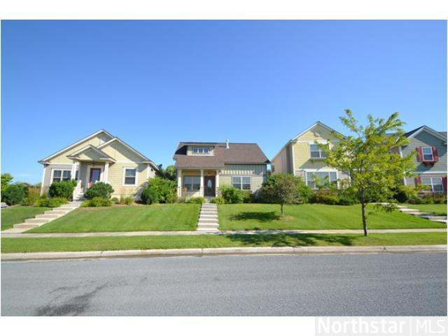 Rental Homes for Rent, ListingId:26171732, location: 3038 Walden Drive Chaska 55318