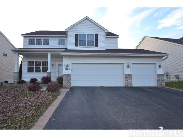 Rental Homes for Rent, ListingId:26171733, location: 7222 Falmouth Curve Shakopee 55379