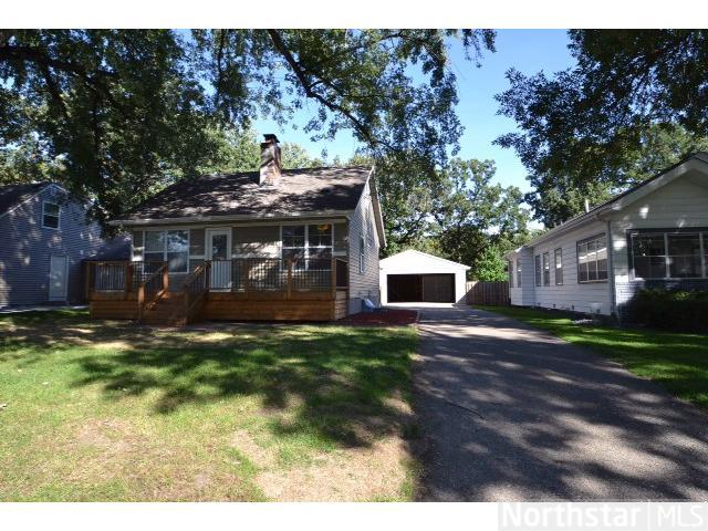 Rental Homes for Rent, ListingId:26171736, location: 6833 Morgan Avenue S Richfield 55423