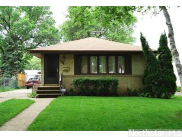 Rental Homes for Rent, ListingId:26171628, location: 1085 Flandrau Street St Paul 55106