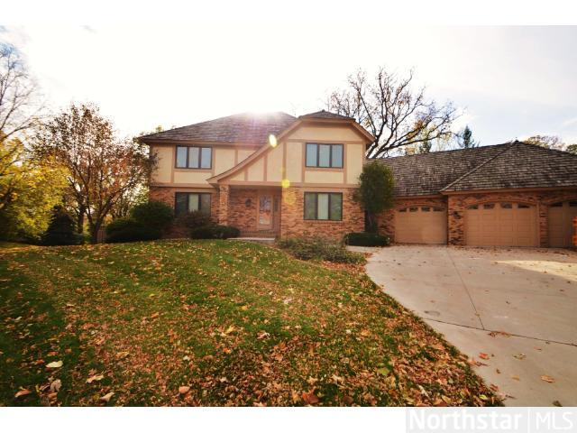 Rental Homes for Rent, ListingId:26189413, location: 11695 Mount Curve Road Eden Prairie 55347