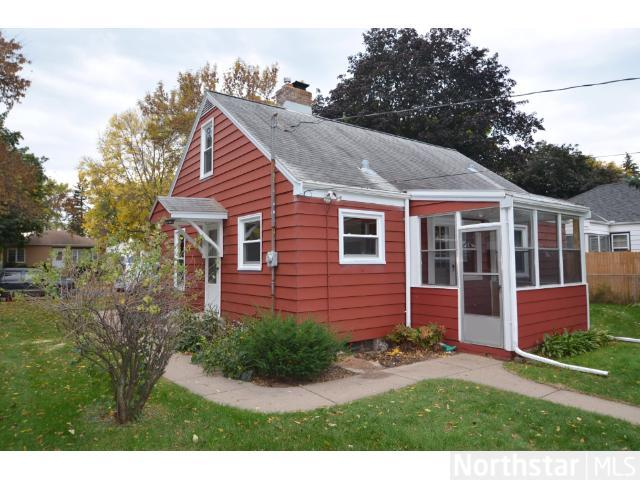 Rental Homes for Rent, ListingId:26195499, location: 2035 3rd Street E St Paul 55119