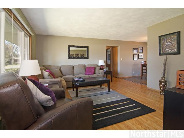 Rental Homes for Rent, ListingId:26198813, location: 2749 Marion Street Roseville 55113