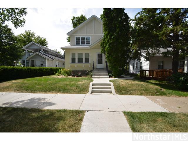 Rental Homes for Rent, ListingId:26198819, location: 4604 Columbus Avenue Minneapolis 55407