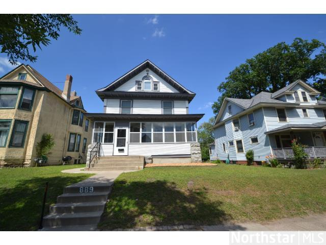 Rental Homes for Rent, ListingId:26208712, location: 889 Iglehart Avenue St Paul 55104