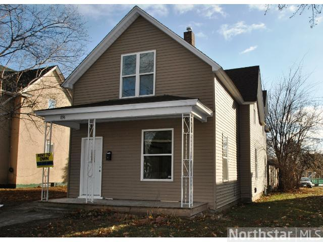 Rental Homes for Rent, ListingId:26208573, location: 896 Rose Avenue E St Paul 55106