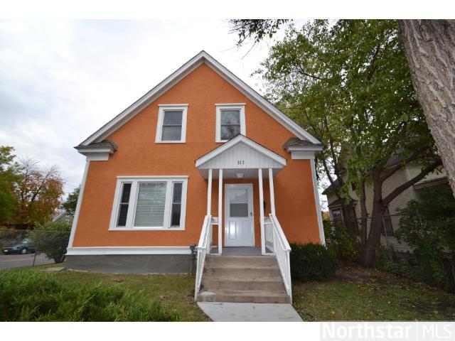 Rental Homes for Rent, ListingId:26208715, location: 857 Marshall Avenue St Paul 55104