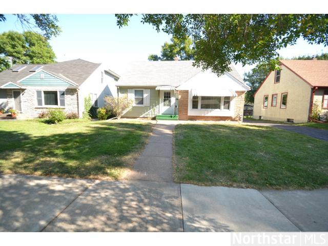 Rental Homes for Rent, ListingId:26208717, location: 2211 Conway Street St Paul 55119