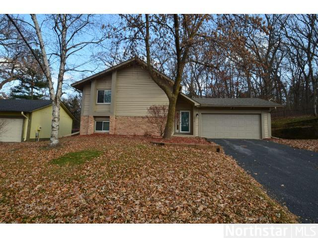 Rental Homes for Rent, ListingId:26208719, location: 1756 Hickory Hill Drive Eagan 55122