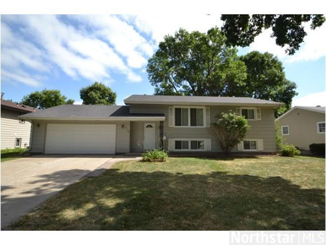 Rental Homes for Rent, ListingId:26272113, location: 1115 Madison Street S Shakopee 55379