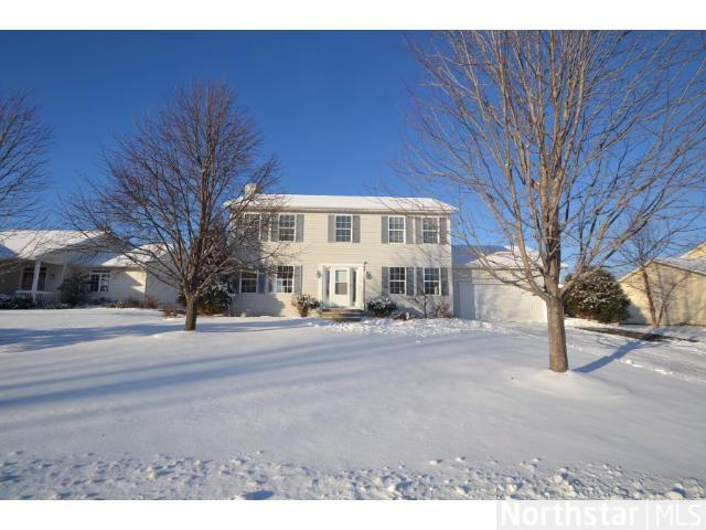 Rental Homes for Rent, ListingId:26281856, location: 17041 Georgetown Way Lakeville 55044