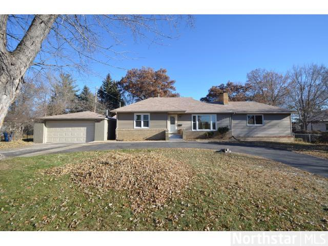 Rental Homes for Rent, ListingId:26300154, location: 6233 Brookview Avenue Edina 55424