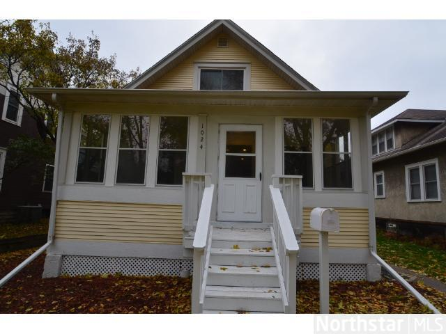 Rental Homes for Rent, ListingId:26300158, location: 1024 25th Avenue SE Minneapolis 55414