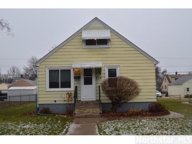 Rental Homes for Rent, ListingId:26309152, location: 212 Frost Street W South St Paul 55075