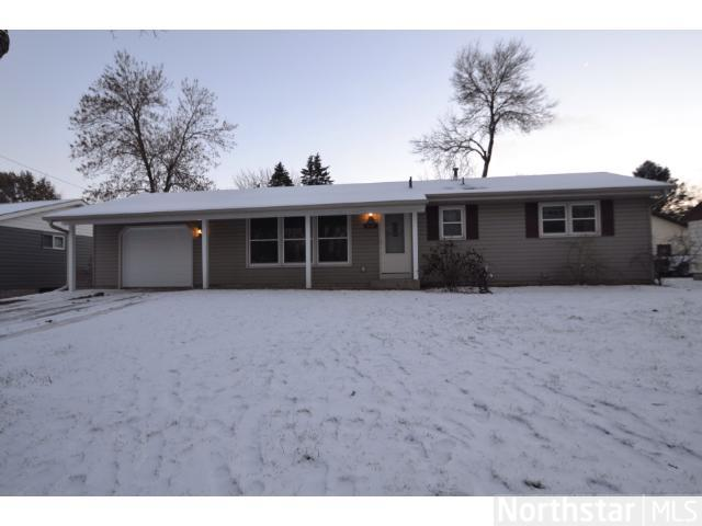 Rental Homes for Rent, ListingId:26309162, location: 614 Centennial Drive Farmington 55024