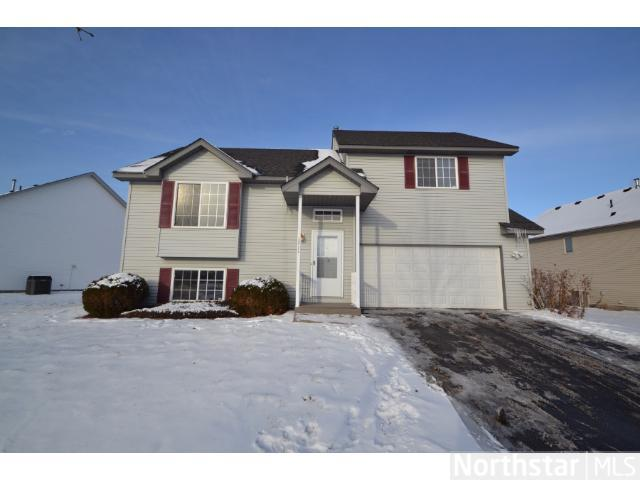 Rental Homes for Rent, ListingId:26311529, location: 1211 Spruce Street Farmington 55024