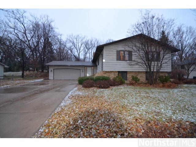 Rental Homes for Rent, ListingId:26322355, location: 13501 Bryant Avenue S Burnsville 55337