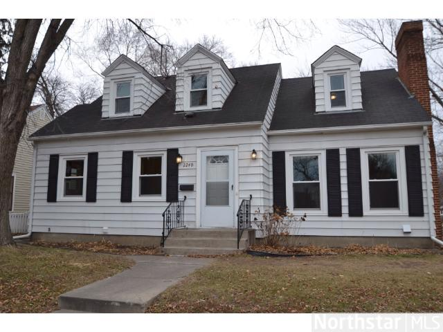 Rental Homes for Rent, ListingId:26350431, location: 2240 E 42nd Street Minneapolis 55407