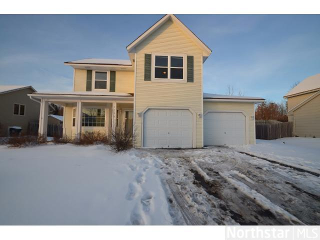 Rental Homes for Rent, ListingId:26354937, location: 1059 Briar Creek Rd. Road Eagan 55123