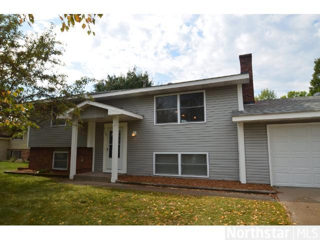 Rental Homes for Rent, ListingId:26433711, location: 8133 Wyoming Avenue N Brooklyn Park 55445