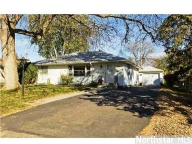 Rental Homes for Rent, ListingId:26446225, location: 2525 Yukon Avenue S St Louis Park 55426