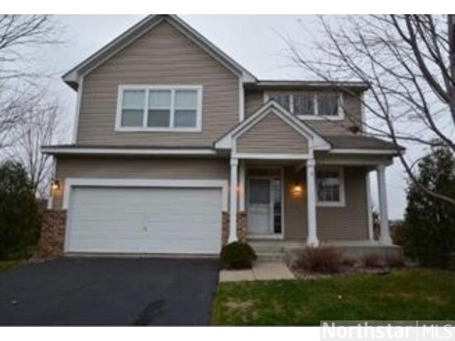 Rental Homes for Rent, ListingId:26519956, location: 14422 Castlegate Way NW Prior Lake 55372