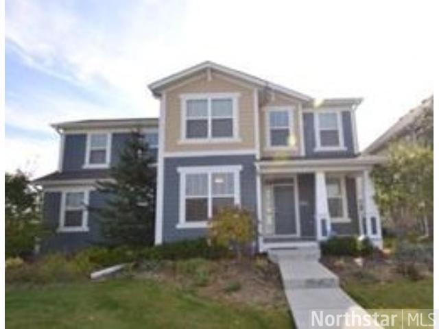 Rental Homes for Rent, ListingId:26546589, location: 15842 Cobblestone Lake Parkway Apple Valley 55124
