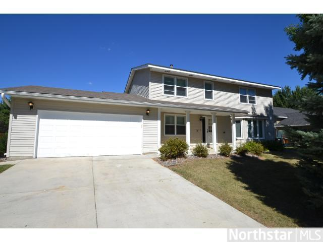 Rental Homes for Rent, ListingId:26565895, location: 14880 94th Avenue N Maple Grove 55369