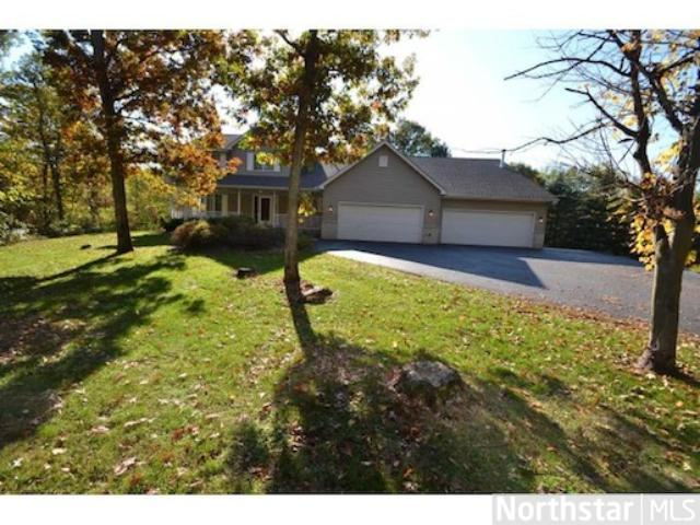 Rental Homes for Rent, ListingId:26566412, location: 3954 Wildwood Drive NE Ham Lake 55304