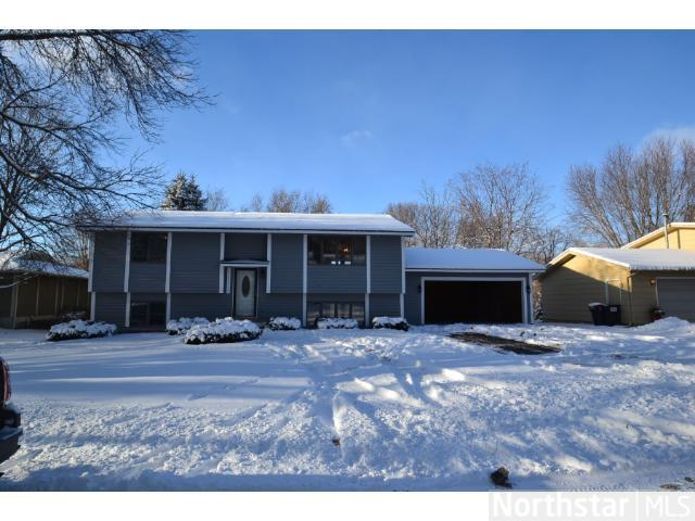 Rental Homes for Rent, ListingId:26598251, location: 112315 Baxter Court Chaska 55318
