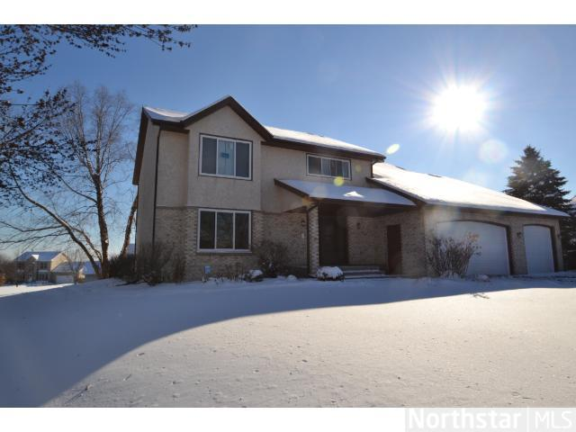 Rental Homes for Rent, ListingId:26598257, location: 1079 Bluff Pointe Drive Chaska 55318