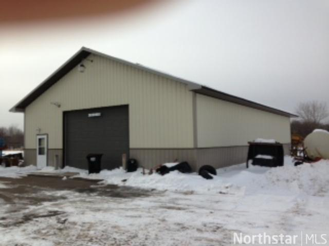 9.55 acres Lino Lakes, MN