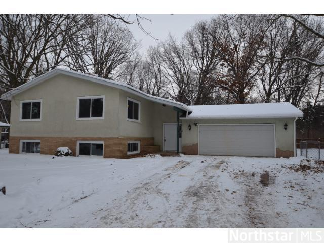 Rental Homes for Rent, ListingId:26657831, location: 627 Birch Lane N Shoreview 55126