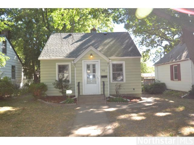 Rental Homes for Rent, ListingId:26663098, location: 1612 Saint Albans Street N St Paul 55117