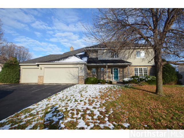 Rental Homes for Rent, ListingId:26709592, location: 8999 Gould Road Eden Prairie 55347