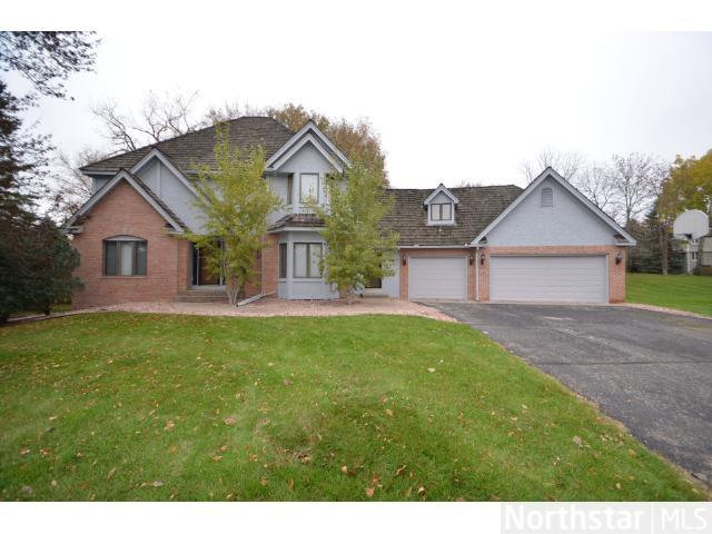 Rental Homes for Rent, ListingId:26709597, location: 9481 Abbott Court Eden Prairie 55347