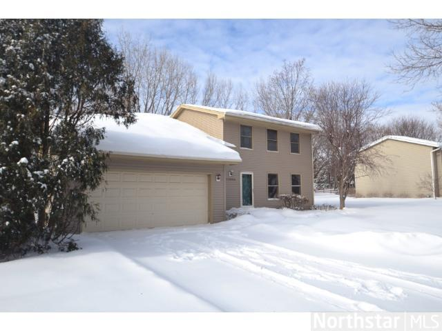 Rental Homes for Rent, ListingId:26709600, location: 17090 Creek Ridge Trail Minnetonka 55345