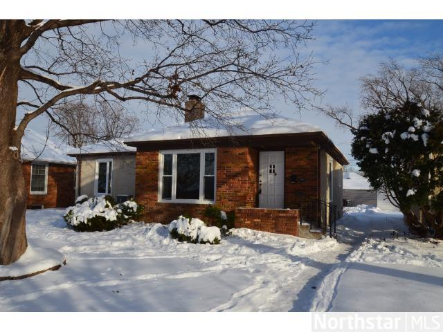 Rental Homes for Rent, ListingId:26709620, location: 4400 Beard Avenue N Robbinsdale 55422