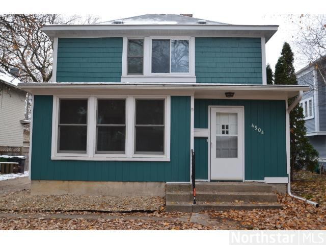Rental Homes for Rent, ListingId:29199400, location: 4504 Xerxes Avenue S Minneapolis 55410